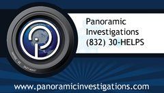 Panoramic Investigations
